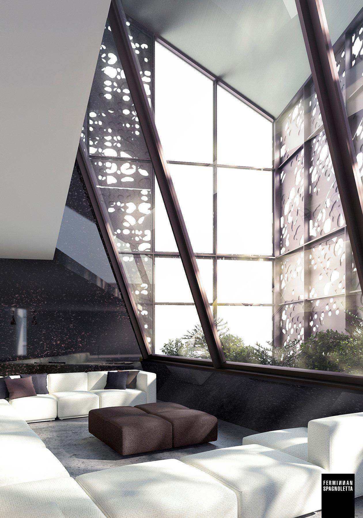 KALEYDOSCOPEHOTEL | Ferminnan+Spagnoletta architects | Berlin, DE