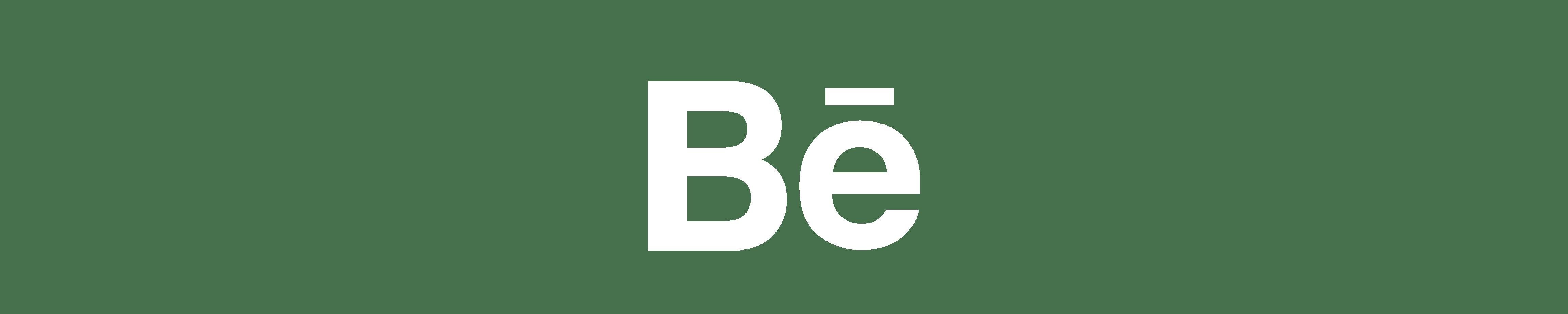 behance WHITE